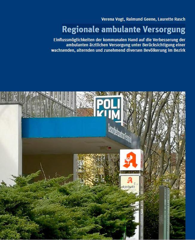 Regionale ambulante Versorgung